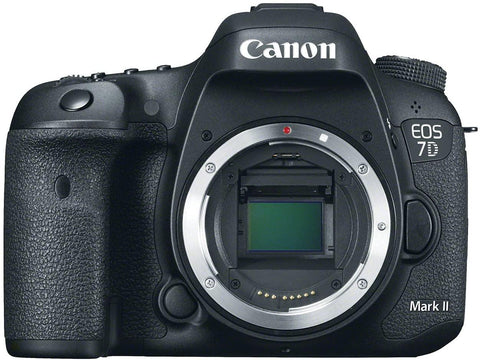 Canon EOS Mark II 7 D price in Nepal