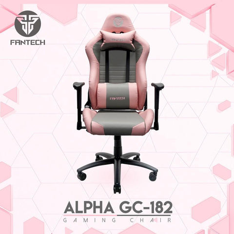 Fantech GC-182 Gaming Chair Sakura Pink price in nepal