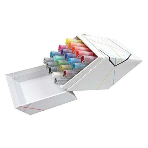 Derwent Graphic Line Painter Colored Drawing Pen Set 20price in Nepal