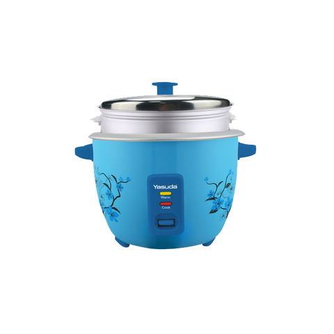 Yasuda 1.8 Ltr Rice Cooker YS-1180A price in Nepal