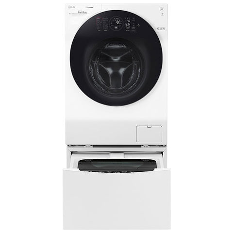Twin Load Washer & Dryer 10.0 KG