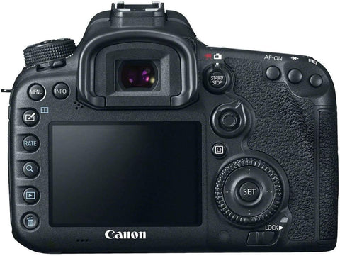 Canon EOS Mark II 7 D