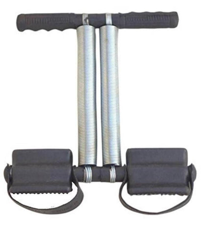 Tummy Trimmer Double Spring Ab Exerciser