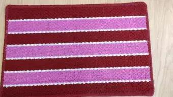 Stripe Doormat 16X24 price in nepal