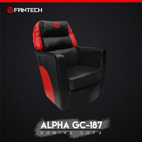Fantech Gc-187 Gaming Sofa price in nepal
