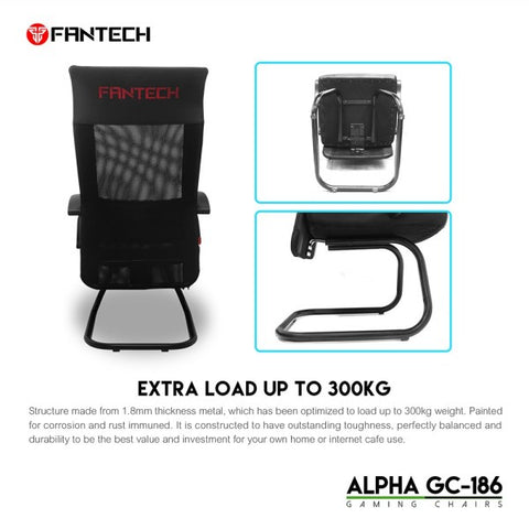 Fantech Gaming Chair GC-186