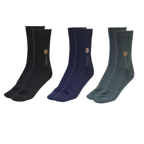 Pack Of 3 Socks For Men