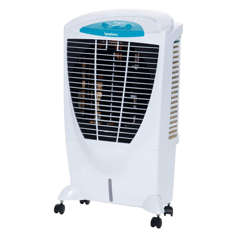 Symphony Winter 56-Litre Air Cooler (White)-for Large Room price in Nepal