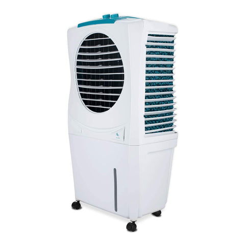 Symphony Ice Cube 27 Personal Room Air Cooler 27-litres with Powerful Fan, 3-Side Honeycomb Pads, Multistage Air Purification & Low Power Consumption (White) price in Nepal
