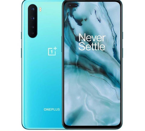 OnePlus NORD [ 8GB RAM, 128 GB ROM, 90 Hz AMOLED Display, Flagship Camera,, Wrap Charge 30T ] price in nepal