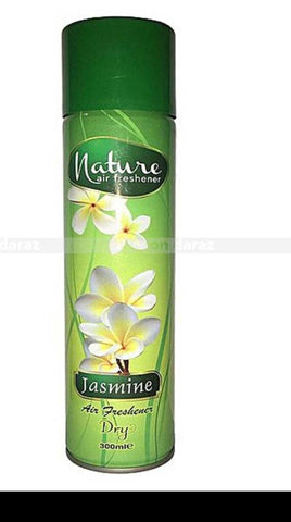 Nature Jasmine Air Freshener 300ml