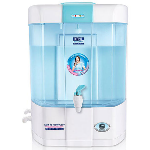 Kent RO Water Purifier 8.0 Ltr price in nepal
