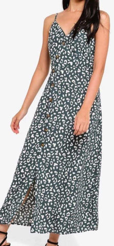 Printed Long Maxi Dress price in nepal