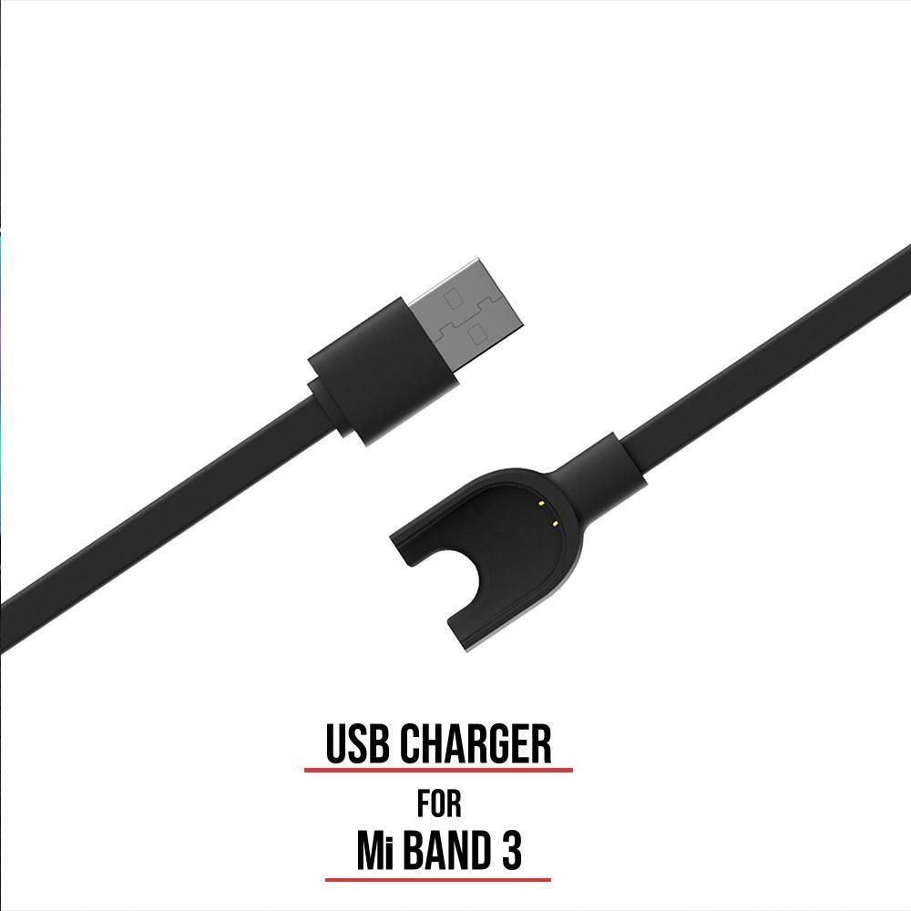 USB Charger for Xiaomi Mi Band 3