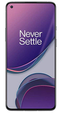 OnePlus 8T (8 GB RAM + 128 GB Storage) with 120 Hz Fluid AMOLED Display & Snapdragon 865 Processor (Lunar Silver) (Includes 1 Year Screen Brakeage Insurance) price in nepal
