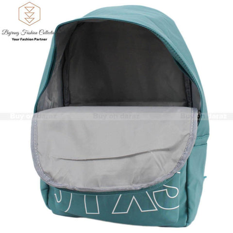 Women Campus Style Fashion Large Capacity Cute Backpack By Bajrang
