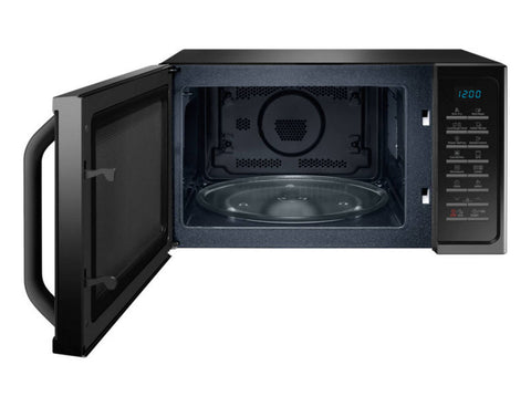 Samsung MC28H5025VB/TL 28L Convection Microwave Oven With Tandoor Technology