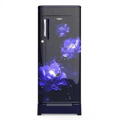 Whirlpool Single Door 185L IMPC ROY 2S SAPPHIRE ABYSS, WINE ABYSS price in Nepal