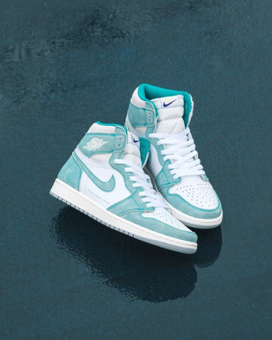Turbo Green Air Jordan 1