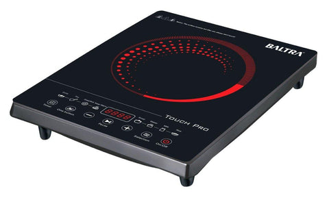 Baltra Touch Pro Induction Cooktop 1800W