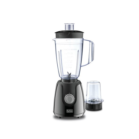 Black+decker 400W Blender With 1 Grinder Mill & Extra Jar price in Nepal