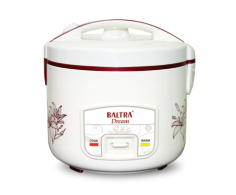 Baltra Dream Deluxe Rice Cooker 2.8l,BTD 1000D