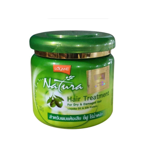 Lolane Hair Treatment 250Gm price in nepal