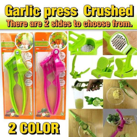 Garlic Press Pounder 2pcs price in Nepal