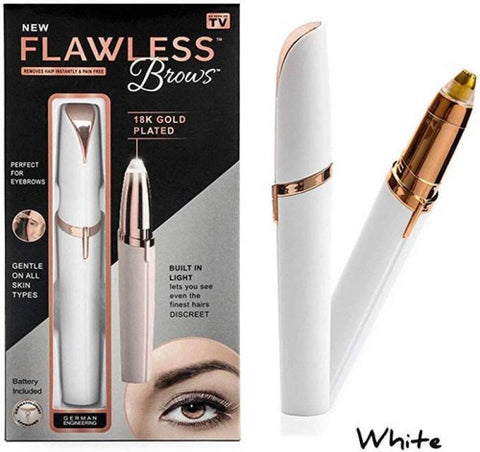 Flawless Brows Perfect For Eyebrows Rechargeable price in Nepal