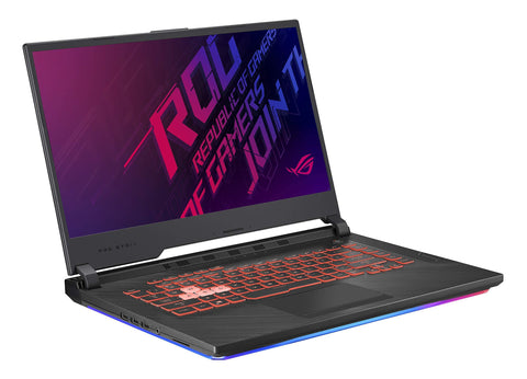 "Asus ROG Strix G531GD-AL025T i5 9TH GEN/ 8GB RAM/ 512GB SSD/ GTX 1050/ 15.6"" FHD 120Hz"