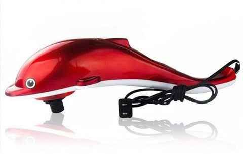 Dolphin Infrared Body Massager / By Shophill