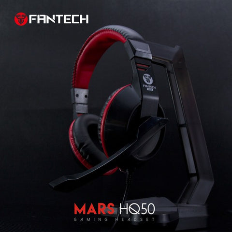 FANTECH HQ50 Mars Gaming Headset price in nepal
