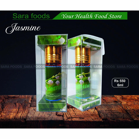 Concentrated Perfume Jasmine 6ml price in nepal