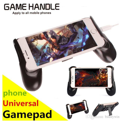 Phone Game Mount Bracket Gamepad Hand Grip Clip Stand price in nepal