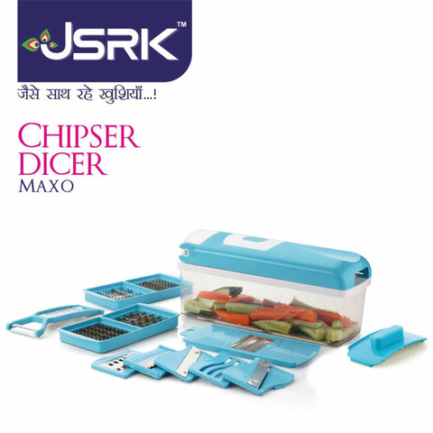 14 In 1 Quick Nicer Dicer ( India)  price in nepal