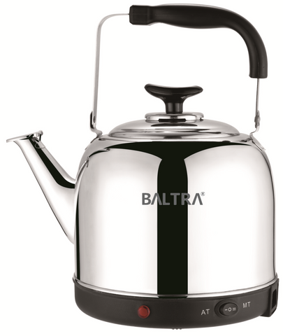 Baltra SOLID Electric Whistling Kettle 5.0L
