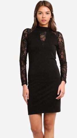 Only Glimmer Lace Dress/ Casual/ Partywear price in nepal