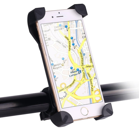 CH-01 Bike Phone Mount with 360 Rotate