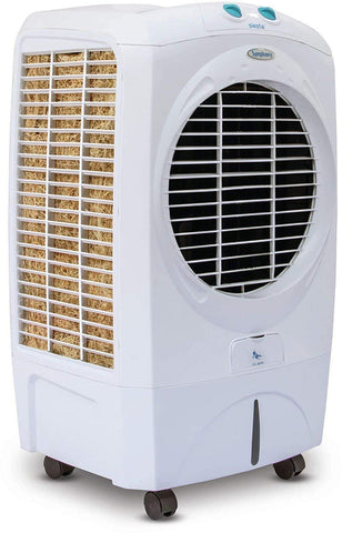 Symphony Siesta 45 With 45-Litre Tank Capacity Air Cooler - (White)  price in nepal