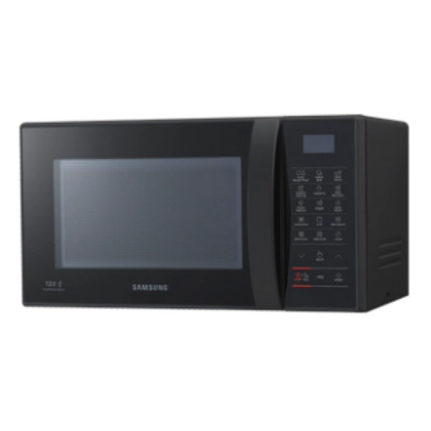 Samsung CE76JD-B/XTL 21 ltrs Convection Microwave Oven With Ceramic Cavity