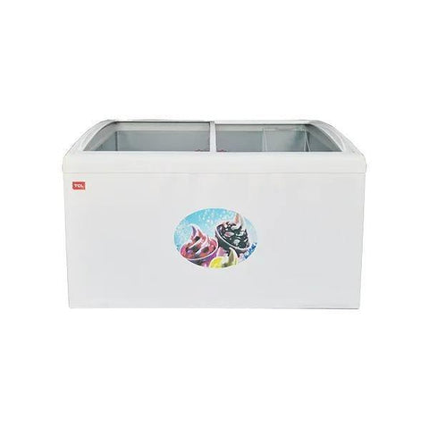 CG Chest Freezer 456 Ltr