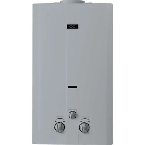 CG Gas Water Heater 6 Ltr. price in Nepal