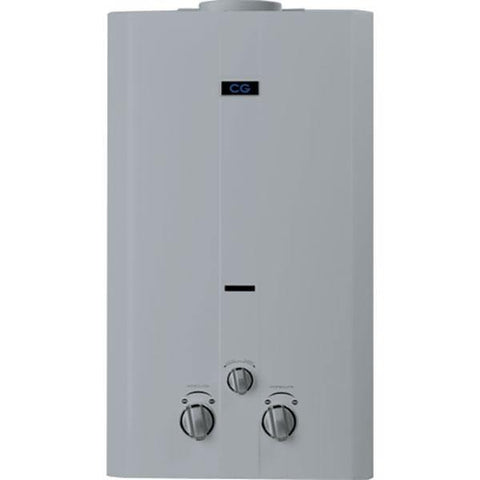 CG Gas Water Heater 6 Ltr.