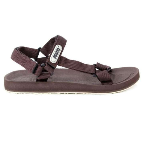 Brown Casual Sandal For Men