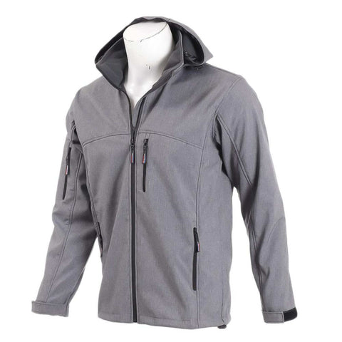 J.Fisher Solid Softshell Jacket For Men price in nepal