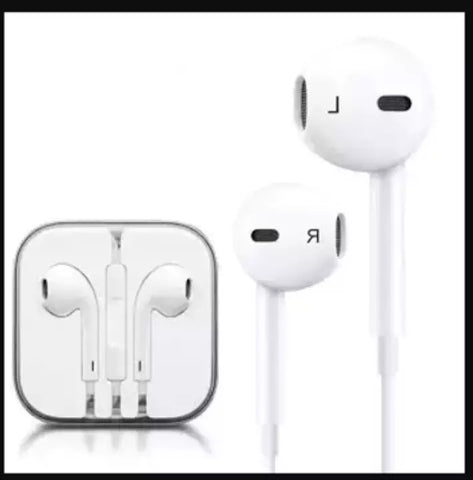Earphone With Mic For Android & Ios Smartphones price in Nepal