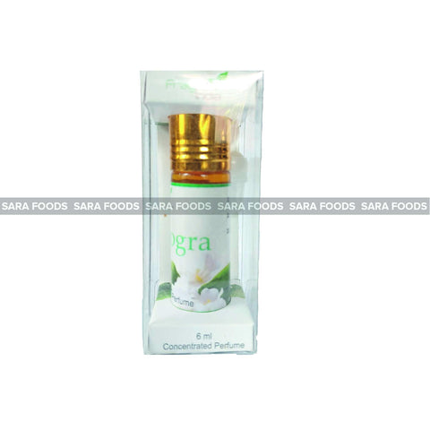 Concentrated Perfume Mogra 6ml