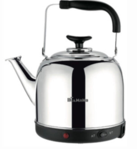 Diamond Max 4 Litre Automatic Electric Kettle