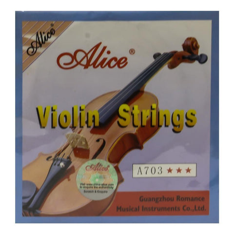 Alice A-703 Violin Strings price in Nepal