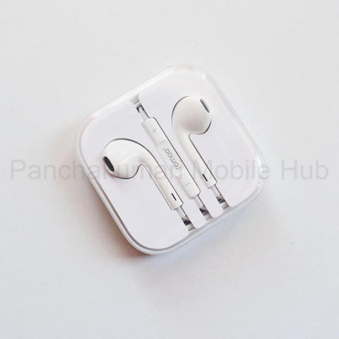 Romaa Rh-32 Strong Bass Genuine Earphone